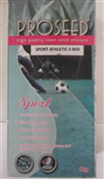 Proseed Sport Athletıc 4 Karışım Çim Tohumu 1Kg resmi