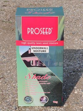 Proseed Shade Underwall - 6 Karışım Çim Tohumu resmi