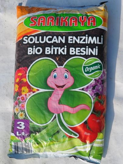 gübre solucan gübresi besin gübresi kimsalsız gübre özel gübre vitaminli gübre organik